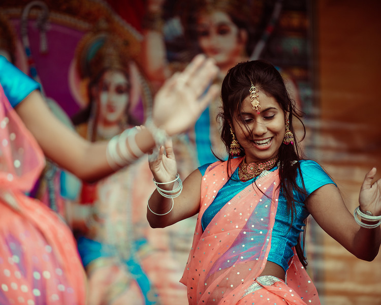 diwali festival of lights auckland david st george documentary photography