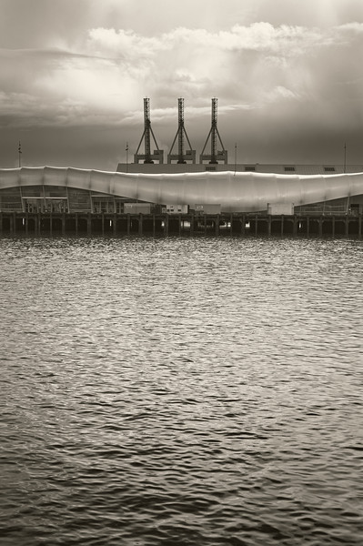 auckland city the cloud port david st george photography landscape new zealand